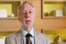 Roy Baumeister Discusses Free Will
