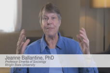 Jeanne Ballantine Defines Manifest Functions of Education