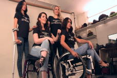 Disability: Models of Diversity