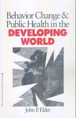 Behavior Change & Public Health in the Developing World