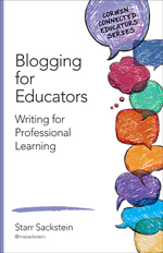 Blogging for Educators: Writing for Professional Learning