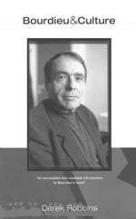 Bourdieu and Culture