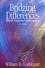 Bridging Differences: Effective Intergroup Communication