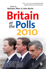 Britain at the Polls 2010