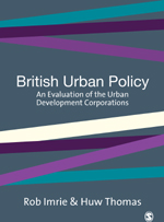 British Urban Policy: An Evaluation of the Urban Development Corporations