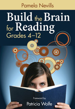 Build the Brain for Reading Grades 4–12