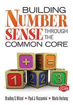 Building Number Sense Through the Common Core