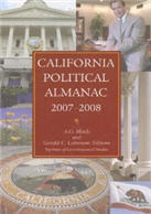 California Political Almanac 2007-2008