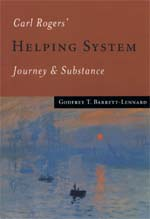 Carl Rogers' Helping System: Journey and Substance