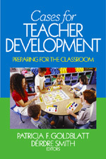 "<span class=""hi-italic"">Cases for</span> Teacher Development: Preparing for the Classroom"