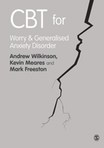 CBT for Worry and Generalised Anxiety Disorder
