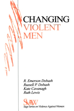 Changing Violent Men