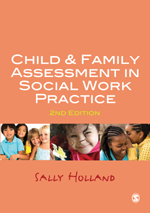 Child & Family Assessment in Social Work Practice