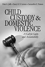 Child Custody & Domestic Violence: A Call for Safety and Accountability