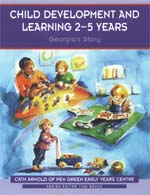 Child Development and Learning 2–5 Years: Georgia's Story