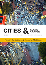 Cities and Social Change: Encounters with Contemporary Urbanism