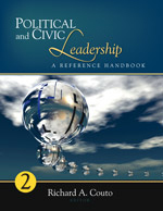 Political and Civic Leadership: A Reference Handbook