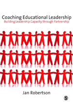 Coaching Educational Leadership: Building Leadership Capacity Through Partnership