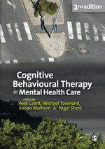 "Cognitive Behavioural Therapy <span class=""hi-italic"">in</span> Mental Health Care"