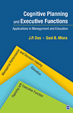 Cognitive Planning and Executive Functions: Applications in Management and Education