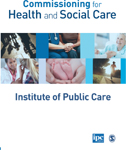 Commissioning for Health and Social Care