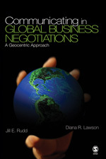 Communicating in Global Business Negotiations: A Geocentric Approach