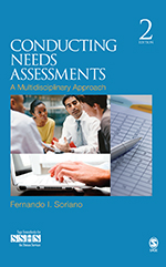 Conducting Needs Assessments: A Multidisciplinary Approach
