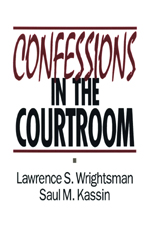 Confessions in the Courtroom