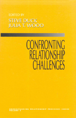 Confronting Relationship Challenges