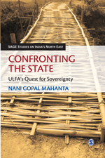 Confronting the State: ULFA's Quest for Sovereignty