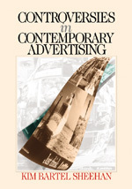 "Controversies <span class=""hi-italic"">in</span> Contemporary Advertising"
