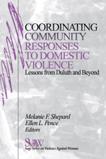 Coordinating Community Responses to Domestic Violence: Lessons from Duluth and beyond
