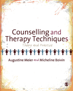Counselling and Therapy Techniques: Theory and Practice