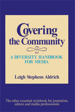 Covering the Community: A Diversity Handbook for Media