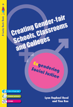 Creating Gender-Fair Schools and Classrooms: Engendering Social Justice 14-19