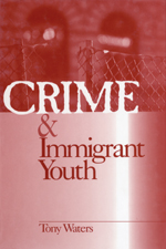 Crime & Immigrant Youth
