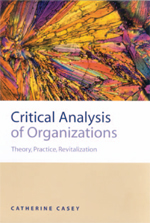 Critical Analysis of Organizations: Theory, Practice, Revitalization