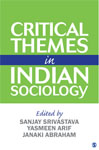 "Critical Themes <span class=""hi-italic"">in</span> Indian Sociology"