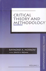 Critical Theory and Methodology