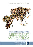 Cultural Sociology of the Middle East, Asia, & Africa: An Encyclopedia