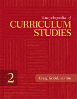 Encyclopedia of Curriculum Studies