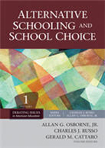 Alternative Schooling and School Choice