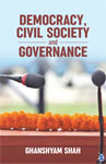 Democracy, Civil Society and Governance