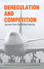 Deregulation and Competition: Lessons from the Airline Industry