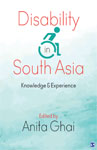 Disability in South Asia: Knowledge & Experience