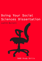 Doing Your Social Sciences Dissertation
