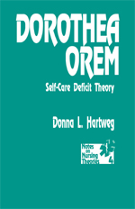 Dorothea Orem: Self-Care Deficit Theory