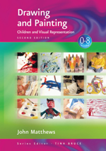 Drawing and Painting: Children and Visual Representation