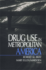 Drug Use in Metropolitan America