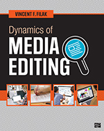 Logo of Dynamics of Media Editing